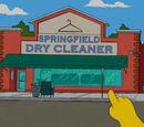 Lavanderia de Springfield