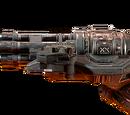 Cañon de cadena (Doom4)