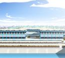 Nanahyakuichi Public Middle School