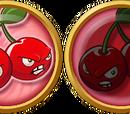 Cherry Bomb Power Up