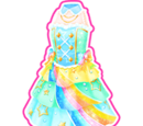Step Coord/Emerald Step Coord