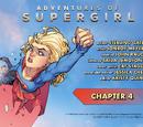 Chapitre 4 (Supergirl)