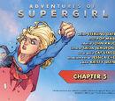 Chapitre 5 (Supergirl)