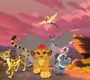 Lion Guard (group)
