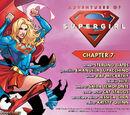 Chapitre 7 (Supergirl)