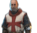 Jacques de Molay (Assassin's Creed)