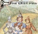 Y: The Last Man Vol 1 19