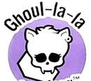 Ghoul-la-la Locker