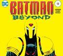 Batman Beyond Vol 5 13