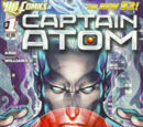 Captain Atom Vol 2
