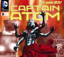 Captain Atom Vol 2 9