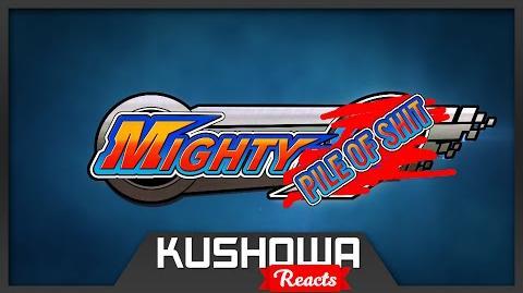 Mighty Pile of Shit - Kushowa