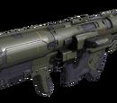 Lanzacohetes (Doom4)