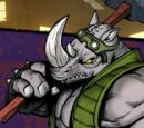 Foot Clan (IDW video games)