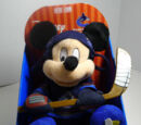 NHL Mickey Mouse