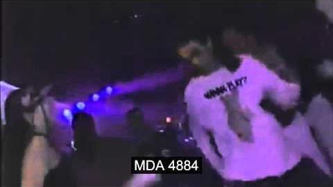 Bombe Devedesetih - BD Rejv