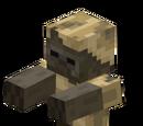 Zombi momificado