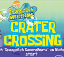 Crater Crossing