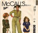 McCall's 8098