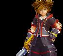 Kingdom Hearts 3 (NX Fanmade)