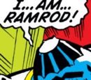 Ramrod (Alien) (Earth-616)