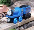 Bert (Arlesdale Railway)