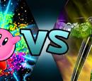 Kirby vs Cell