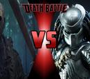 Predator vs Jason Voorhees