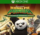 Kung Fu Panda: Showdown (video game)