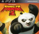 Kung Fu Panda 2 (video game)