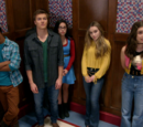 Girl Meets High School (Part 1)