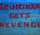 Squidward Gets Revenge