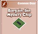 Bargain-bin Mystery Chip