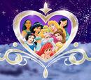 Canções da Disney Princesas