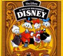 Η Μεγάλη Βιβλιοθήκη Disney Τόμος 33 - Το Χρυσάφι του Πειρατή