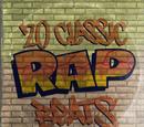 20 Classic Rap Beats