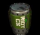 Granata a Gas (DXHR)