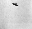 Unidentified Flying Objects