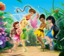 Disney Hadas Wiki