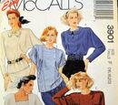 McCall's 3901 A