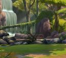 Hakuna Matata Falls/Gallery/Bunga the Wise