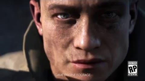 Battlefield World Premiere Teaser Trailer