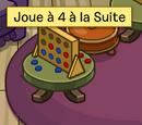 4 à la Suite