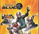 Second City Blues Vol 1 1