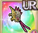 Lady Sun's Hairclip (Gear)