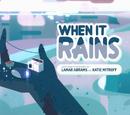 Kiedy Pada Deszcz
