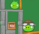 Свиньи из Angry Birds в кино
