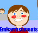 Embarrassments (The Moment Spirit Remix)