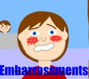 Embarrassments (The Moment Spirit Remix)