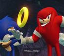 Ring (Sonic Boom)